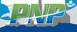 PNP Pharmaceuticals logo